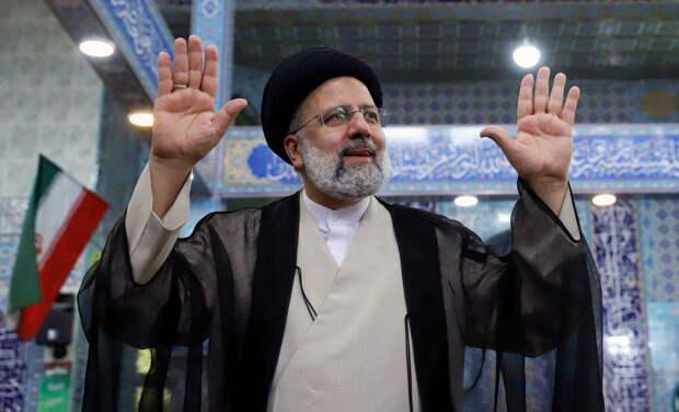 Новый иранский президент: израильский МИД негодует, ХАМАС, Эрдоган и Путин поздравляют