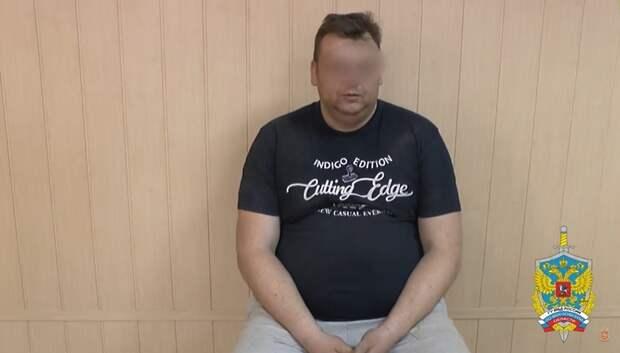 В Подольске пьяный мужчина угнал машину скорой помощи