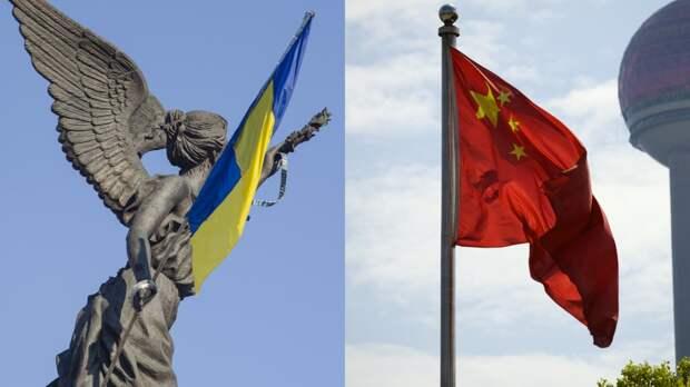 Владимир Корнилов: Будущие иски Пекина к Украине будут серьёзными