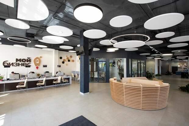На Кубани появится инновационный бизнес-центр