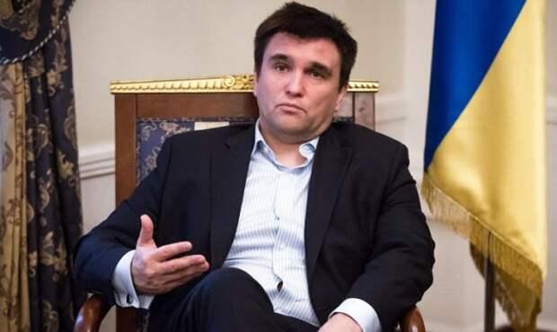 Климкин: Россия «украла» у Украины встречу с союзниками на Эльбе