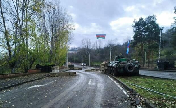 Почему России пока не стоит праздновать триумф в Карабахе
