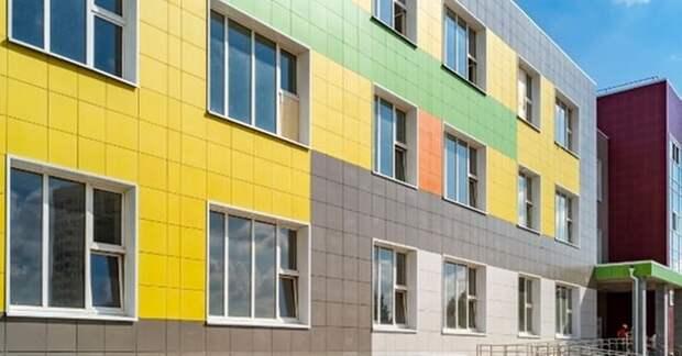 В Ижевске отложили открытие школы на улице Берша до сентября 2022 года
