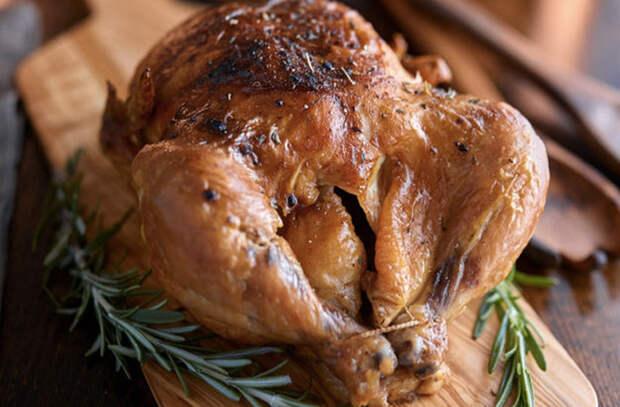 Самые частые ошибки при приготовлении курицы: как их исправить