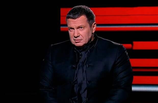 Александр Роджерс: Соловьёв и другие — об эффективности и пропаганде