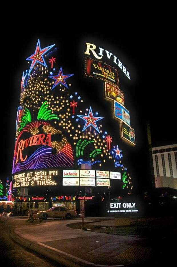 Фотографии Лас-Вегаса (91 фото)