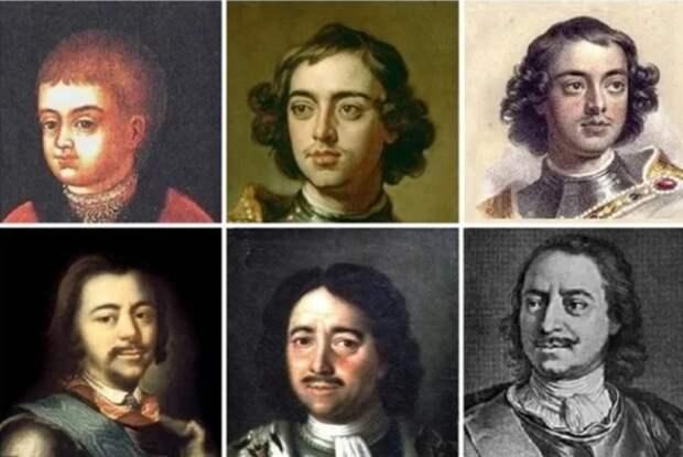 Какой бы стала Россия, если бы в ней не было Петра Великого