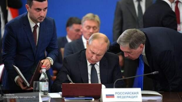 Анпилогов объяснил, почему Россия не продает газ Армении и Белоруссии на льготных условиях