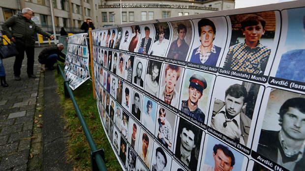 «Тотально политический процесс»: почему Гаагский трибунал приговорил Ратко Младича к пожизненному заключению