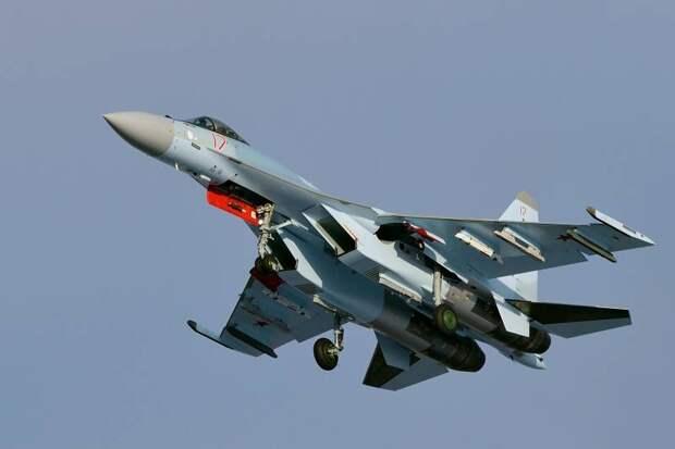 Су-30СМ2. Нужен ли России «Супер-Сухой»?