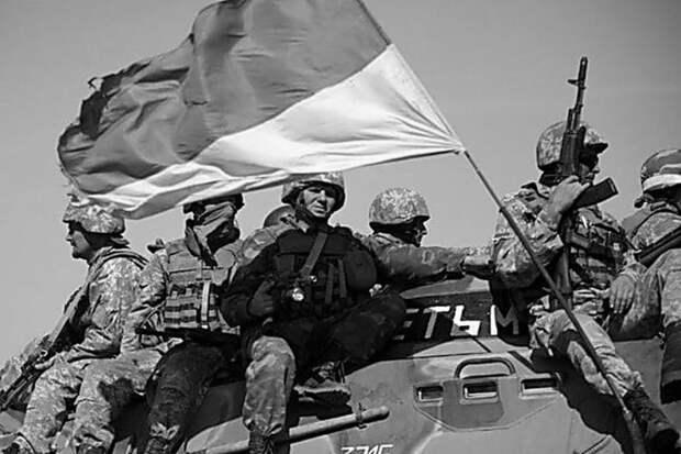 «Война будет совсем не там, где мы ее сейчас ждём» – военкор Стешин