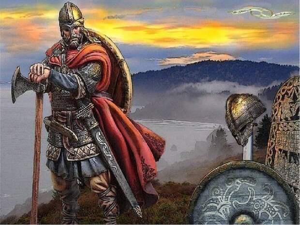 Как исчезла цивилизация Антов - предков древних славян?