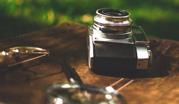 Фотоаппарат. Фото: pixabay.com