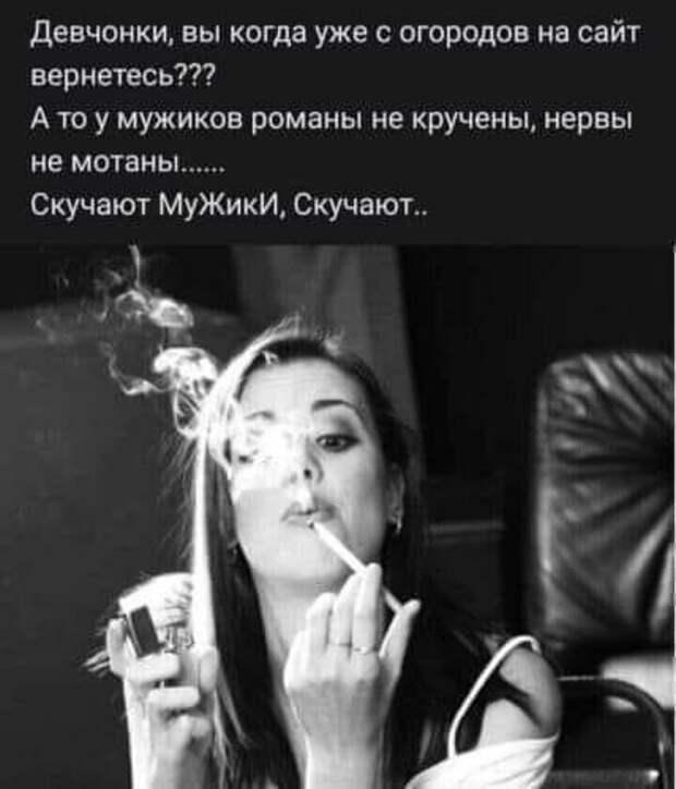"""- Вовочка, составь предложение со словами """"кот"""" и """"смотреть""""..."""