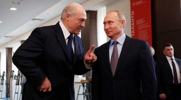Белоруссия займет у Китая чтобы рассчитаться по кредиту с Россией