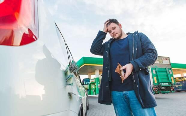 92-й бензин скоро исчезнет? Настораживающая статистика