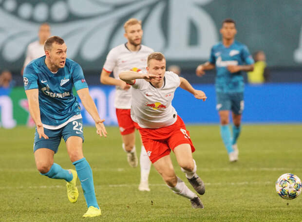 Алексей Миранчук просто объяснил, почему наши клубы стали проигрывать в еврокубках даже середнякам, а серии побед выдавать на сборах