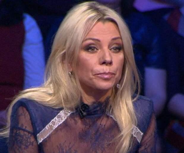 Позор на ее седую голову… Ирина Салтыкова отреклась от неблагодарной дочери ради любовника?