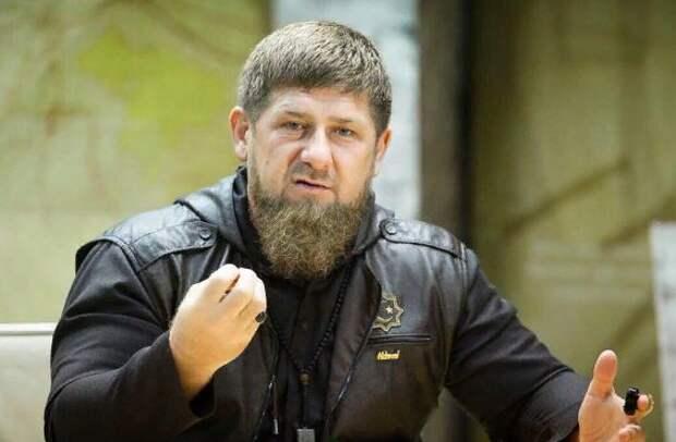 Кадыров — Зеленскому: Нам чужого не надо, но и своего никому не отдадим!