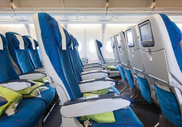 ФАС обратила внимание Минтранса на продажи авиабилетов по закрытым направлениям