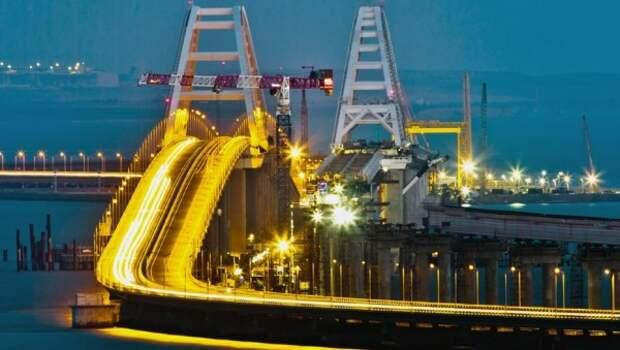 Украина хочет посадить всех строителей Крымского моста