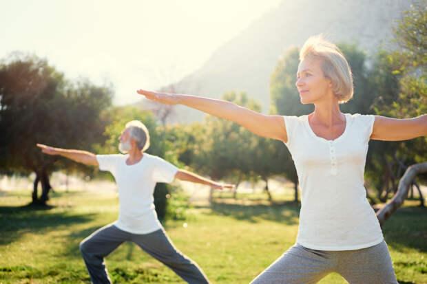 Йога в помощь - 5 асан, которые помогут облегчить состояние при варикозном расширении вен