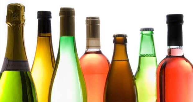 Полицейские обнаружили алкогольный контрафакт в магазине на улице Свободы