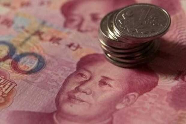 Экономика Китая в 2021 году. Как преодолеть пандемию и начать расти
