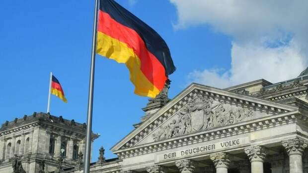 Объединенная Германия превратилась в «жертвенную корову» США