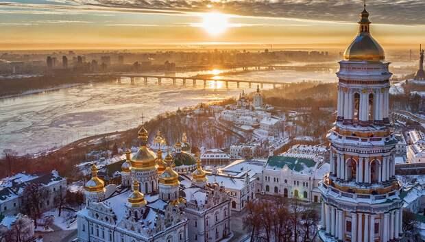 Украинский политолог предупредил Киев о повторении «крымского сценария»