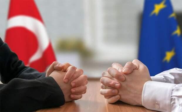 Евросоюз призвал Турцию невмешиваться вконфликт вКарабахе