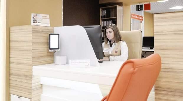 «Мои документы» Северного Тушина предоставляют услуги для бизнеса