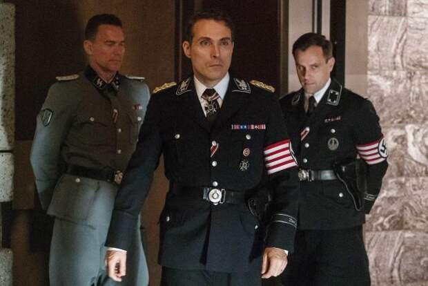 Юрий Селиванов: «Великий американский рейх» уже не фантастика