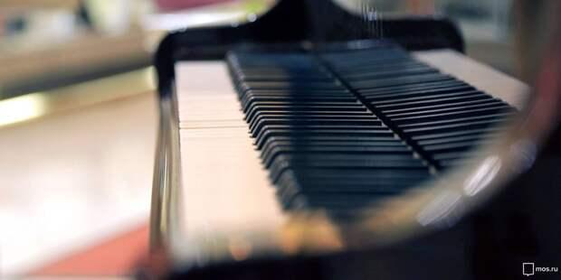 Ноты. Фото: pixabay.com