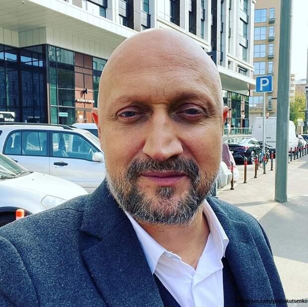 Гоша Куценко рассказал о смерти близкого от КОВИДА 19