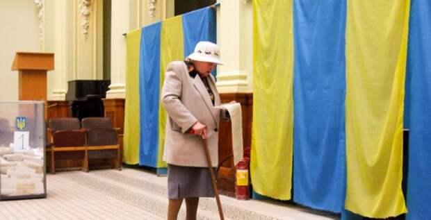 Украинские депутаты подкупают избирателей «антиковидными» препаратами