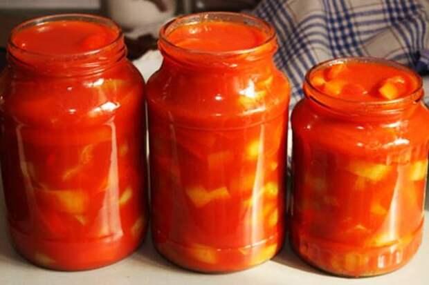 Большая подборка лучших рецептов консервации по мнению читателей