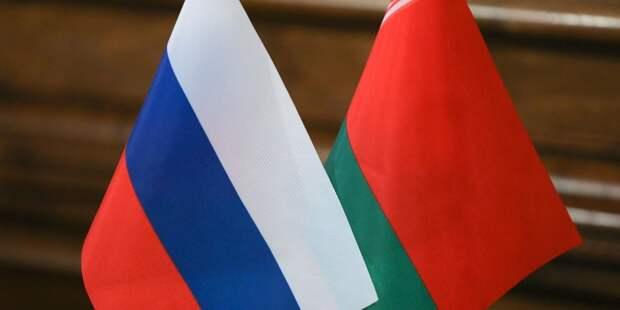 В Минске рассказали о разговоре Путина и Лукашенко
