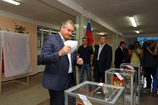 В Крыму введут прямые выборы глав администраций
