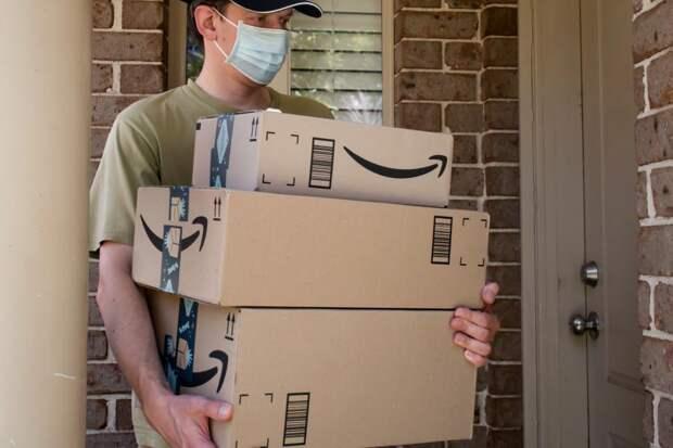 Журналисты поймали Amazon науничтожении дорогих товаров вШотландии