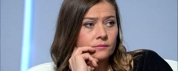 Мария Голубкина удивила поклонников фотографией из роддома