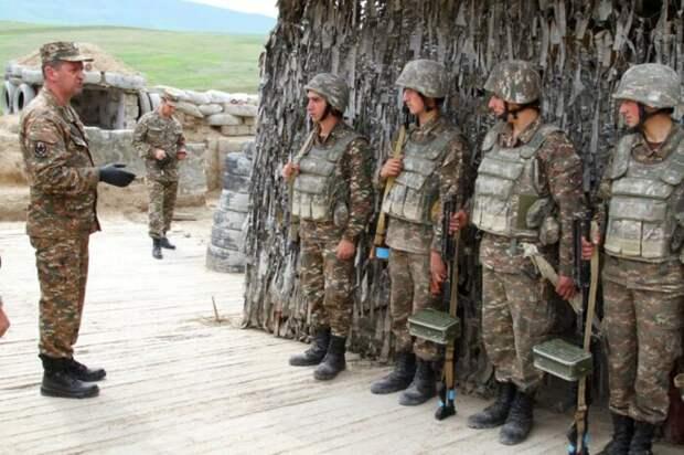 Пегов: завершение операции в «ущелье смерти» привело бы к поражению ВС Азербайджана