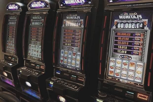 В Симферополе и Бахчисарае накрыли подпольные казино