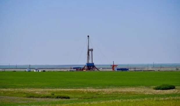 Нефтяное месторождение открыла «Газпром нефть» вОренбургской области