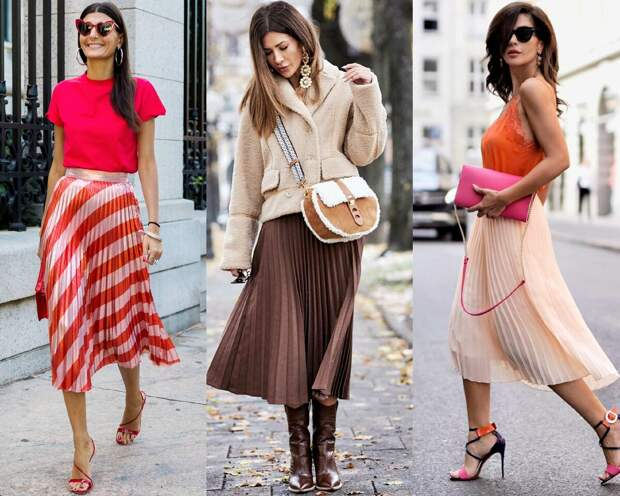 Модные юбки весна-лето 2021: легкие, воздушные и красивые тренды на теплый сезон