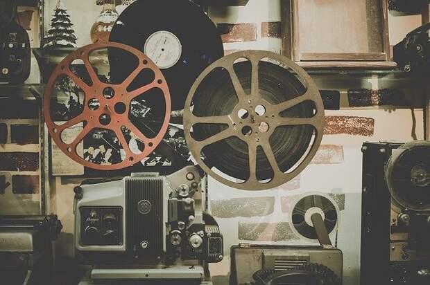 В парке «Северное Тушино» покажут советскую кинокомедию
