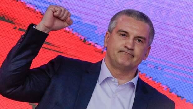 Глава Крыма стал блогером