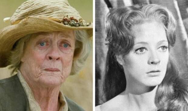 20 знаменитых актрис тогда и сейчас