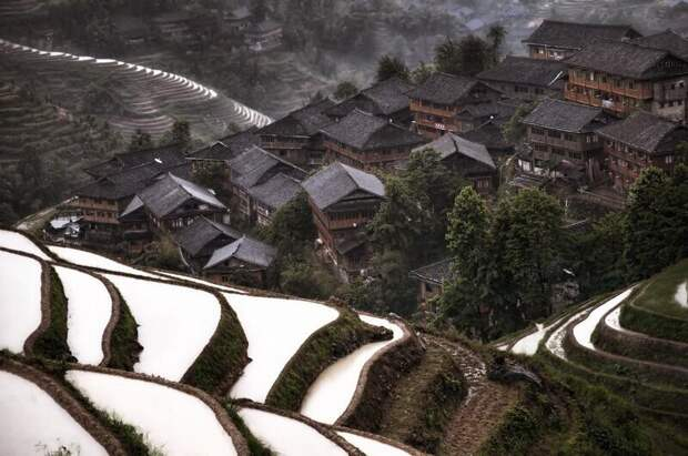 Не стеною единой: 10 удивительных достопримечательностей Китая