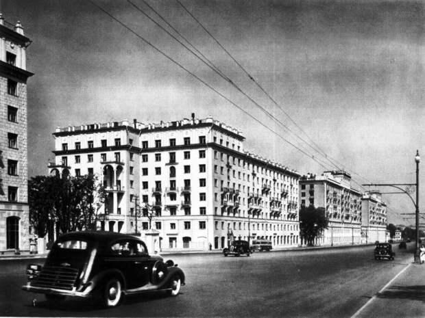«Цековские дома» в СССР: чем они отличались от жилищ простых граждан
